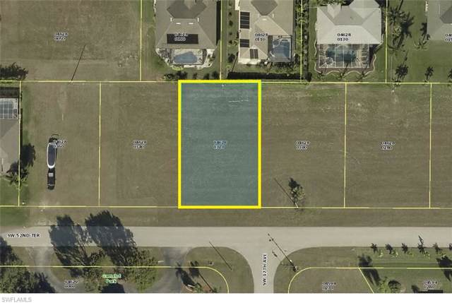 1707 SW 52nd Ter, Cape Coral, FL 33914 (#219077869) :: Southwest Florida R.E. Group Inc