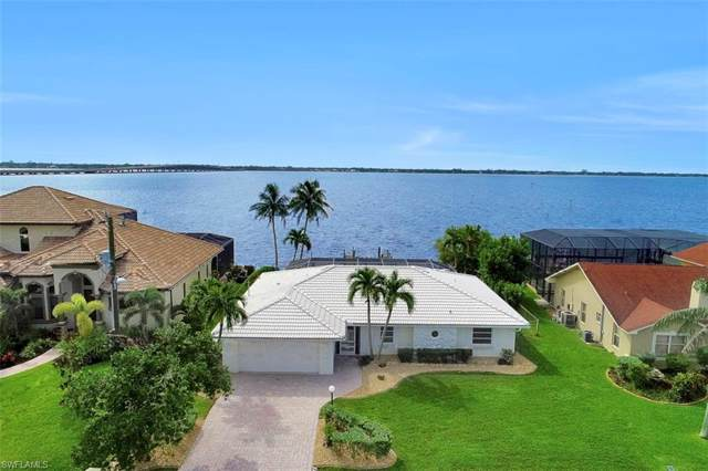 2530 SE 28th St, Cape Coral, FL 33904 (#219077901) :: Southwest Florida R.E. Group Inc