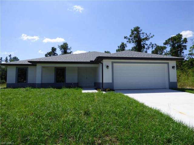 2701 12th St W, Lehigh Acres, FL 33971 (#219077907) :: Southwest Florida R.E. Group Inc