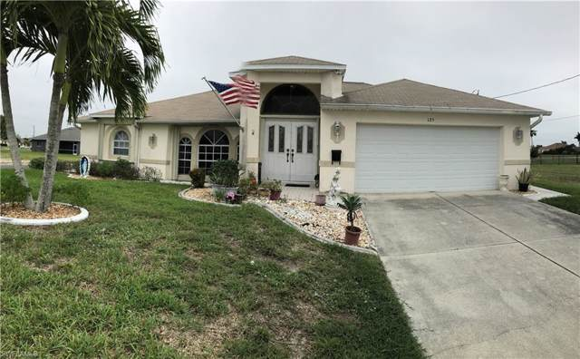 125 NW 36th Ave, Cape Coral, FL 33993 (#219077917) :: Southwest Florida R.E. Group Inc