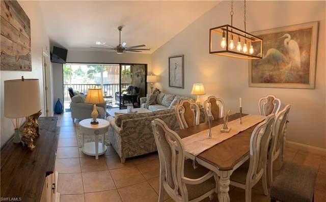 912 SW 48th Ter #209, Cape Coral, FL 33914 (MLS #219077921) :: Clausen Properties, Inc.