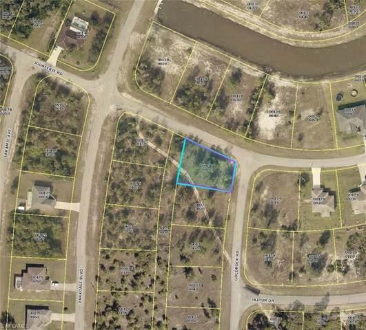 720 Goldrock Rd, Lehigh Acres, FL 33974 (#219077928) :: Southwest Florida R.E. Group Inc