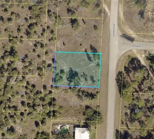 728 Goldrock Rd, Lehigh Acres, FL 33974 (#219077944) :: Southwest Florida R.E. Group Inc