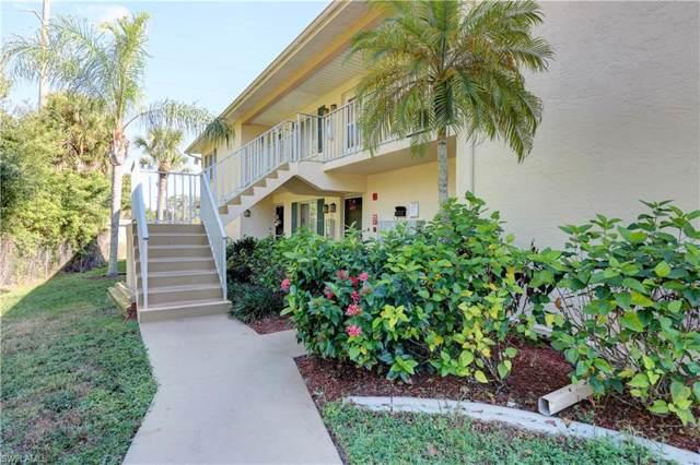 1100 Pondella Rd #1003, Cape Coral, FL 33909 (#219078130) :: The Dellatorè Real Estate Group