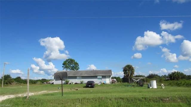 365 N Fronda St, Clewiston, FL 33440 (#219078152) :: The Dellatorè Real Estate Group