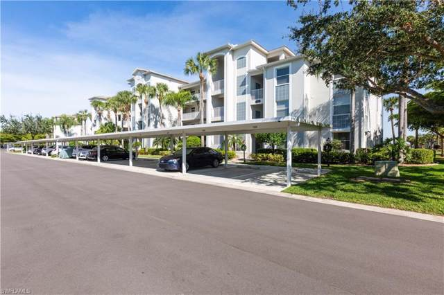 10285 Bismark Palm Way #1045, Fort Myers, FL 33966 (MLS #219078155) :: Kris Asquith's Diamond Coastal Group