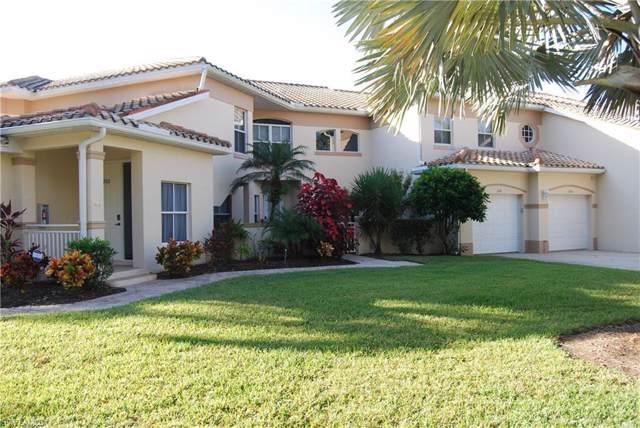 9050 Palmas Grandes Boulevard #103, Bonita Springs, FL 34135 (MLS #219078254) :: Kris Asquith's Diamond Coastal Group