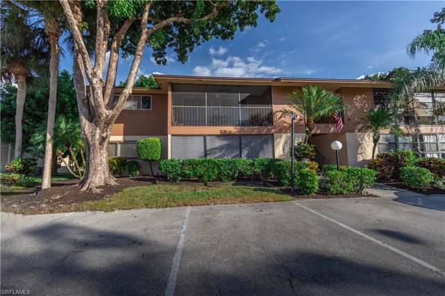 5713 Foxlake Dr #7, North Fort Myers, FL 33917 (#219078289) :: The Dellatorè Real Estate Group