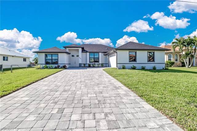 4002 SW 17th Ave, Cape Coral, FL 33914 (MLS #219078302) :: Palm Paradise Real Estate
