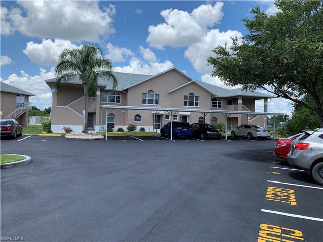 20 Cosmopolitan Dr #3, Lehigh Acres, FL 33936 (#219078304) :: The Dellatorè Real Estate Group