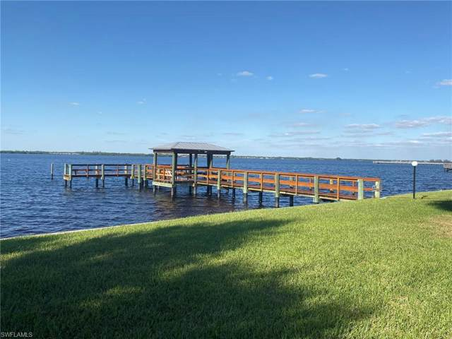 3225 E Riverside Dr 61F, Fort Myers, FL 33916 (MLS #219078315) :: Clausen Properties, Inc.