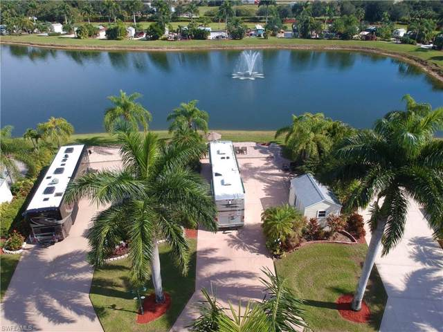 Lot 251    3018 E Riverbend Resort Blvd, Labelle, FL 33935 (#219078318) :: Southwest Florida R.E. Group Inc