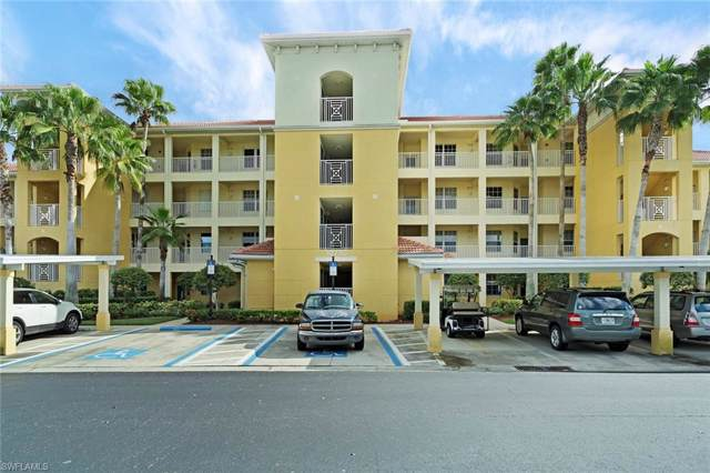 10730 Ravenna Way #203, Fort Myers, FL 33913 (#219078369) :: Jason Schiering, PA