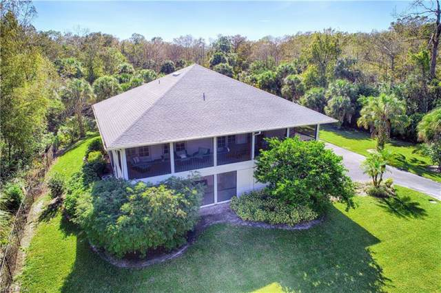 5238 Cherry Wood Dr, Naples, FL 34119 (MLS #219078373) :: The Naples Beach And Homes Team/MVP Realty