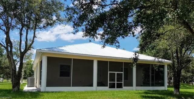 255 C Rd, Labelle, FL 33935 (#219078400) :: Southwest Florida R.E. Group Inc