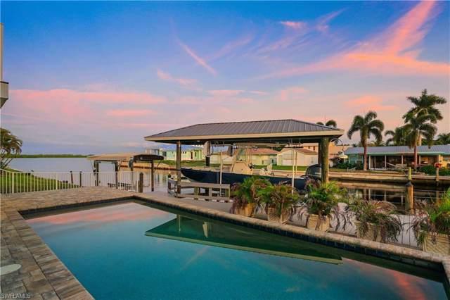 2845 Triggerfish St, Matlacha, FL 33993 (MLS #219078435) :: Clausen Properties, Inc.