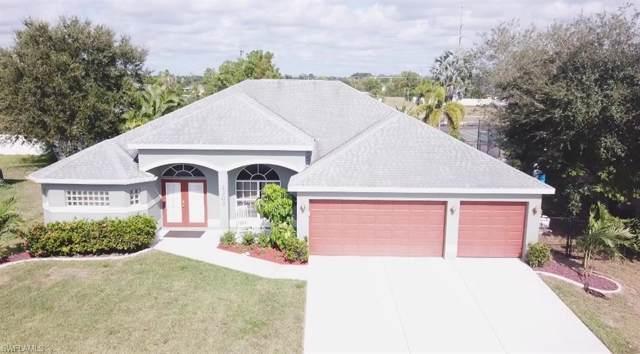 2303 NE 23rd Ter, Cape Coral, FL 33909 (MLS #219078438) :: #1 Real Estate Services