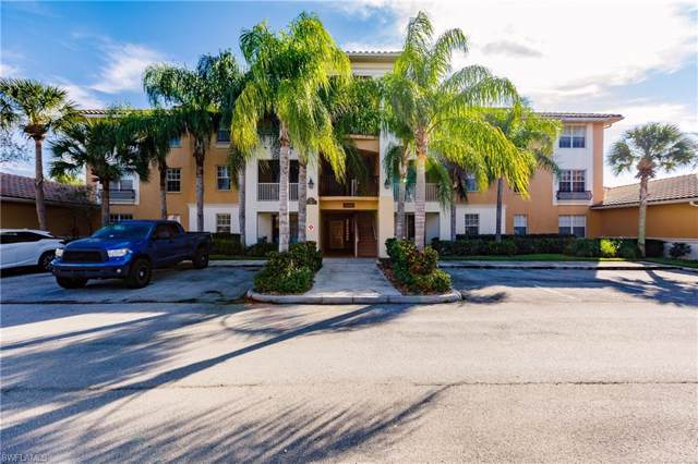 3969 Pomodoro Cir #201, Cape Coral, FL 33909 (MLS #219078520) :: Kris Asquith's Diamond Coastal Group