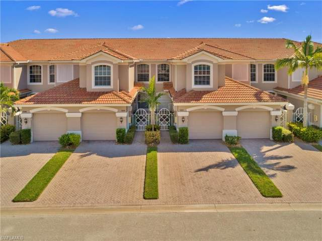 10021 Sky View Way #1304, Fort Myers, FL 33913 (MLS #219078659) :: RE/MAX Realty Group