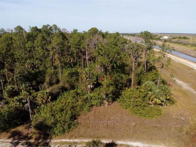 7500 18th Ter, Labelle, FL 33935 (#219078677) :: The Dellatorè Real Estate Group
