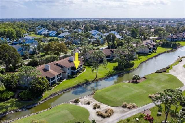 16560 Partridge Place Rd #102, Fort Myers, FL 33908 (#219078785) :: Jason Schiering, PA