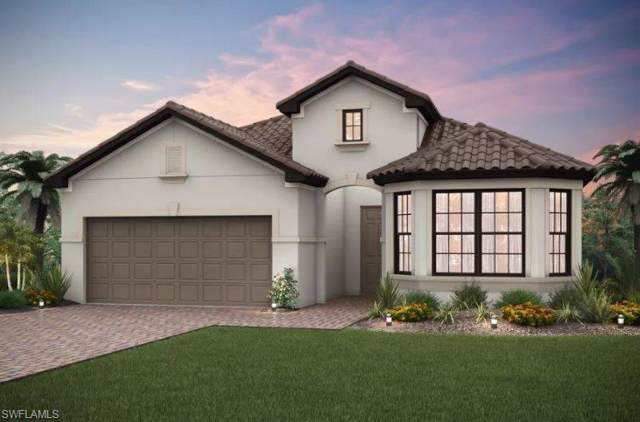 16063 Palmetto Prairie Dr, Alva, FL 33920 (#219078803) :: The Dellatorè Real Estate Group