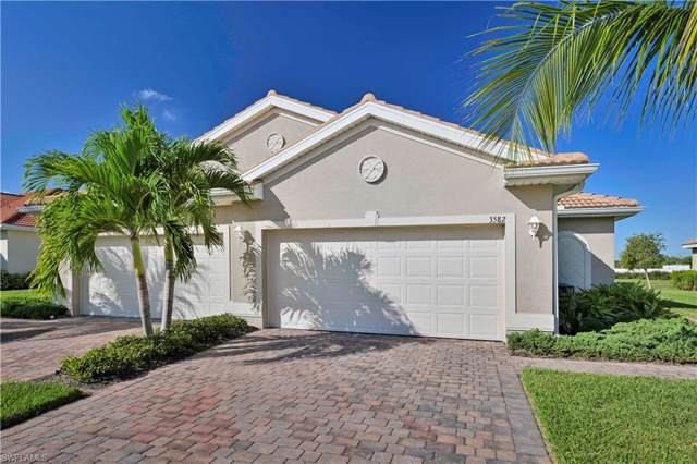 3582 Bridgewell Ct, Fort Myers, FL 33916 (MLS #219078855) :: RE/MAX Realty Group