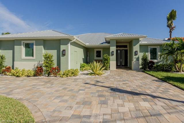4909 SW 10th Ave, Cape Coral, FL 33914 (#219078867) :: Jason Schiering, PA