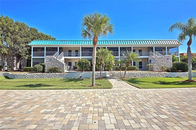 827 E Gulf Dr B2, Sanibel, FL 33957 (MLS #219078903) :: Kris Asquith's Diamond Coastal Group