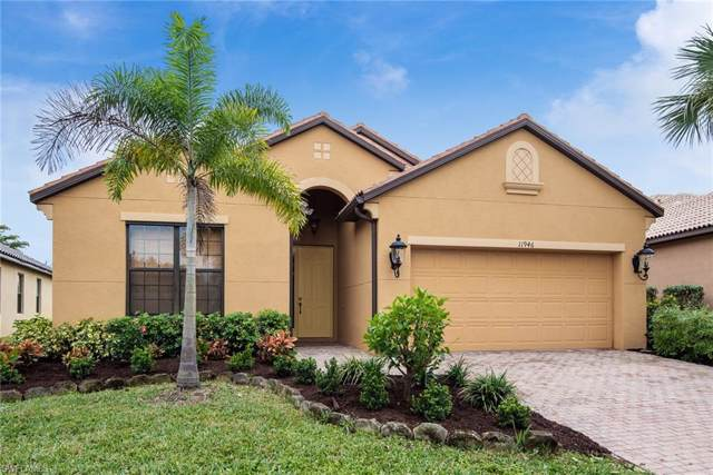 11946 Country Day Circle, Fort Myers, FL 33913 (MLS #219078951) :: #1 Real Estate Services