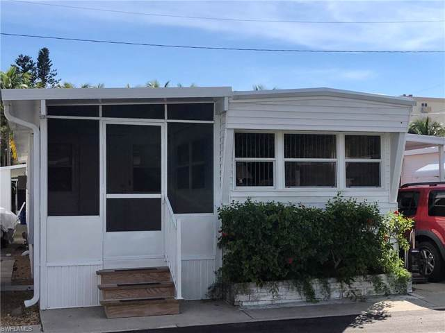 26275 Hickory Blvd #22, Bonita Springs, FL 34134 (#219078977) :: Caine Premier Properties