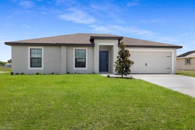 249 Lunette St, Fort Myers, FL 33913 (MLS #219079014) :: The Naples Beach And Homes Team/MVP Realty