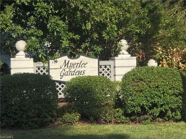 6852 Sandtrap Dr #2, Fort Myers, FL 33919 (#219079031) :: The Dellatorè Real Estate Group
