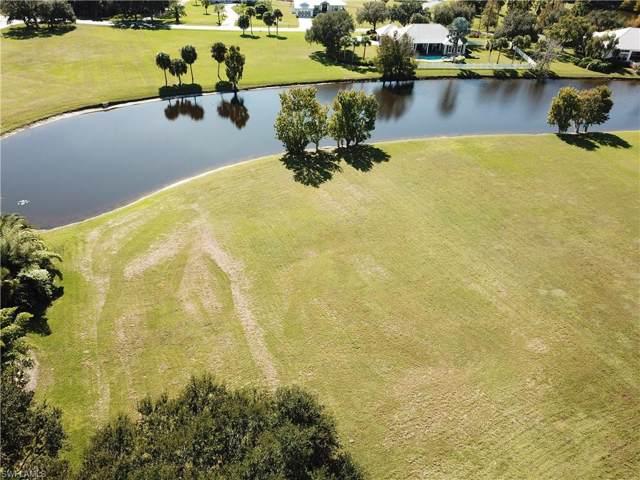 16630 Willow Point Court, Alva, FL 33920 (#219079057) :: The Dellatorè Real Estate Group