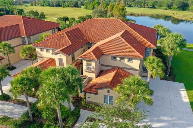 9220 Aviano Dr #102, Fort Myers, FL 33913 (#219079085) :: Jason Schiering, PA