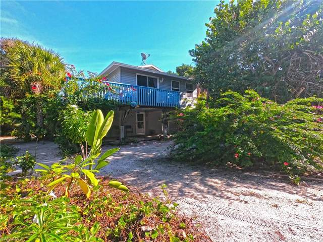 181 White Pelican Dr, Captiva, FL 33924 (MLS #219079087) :: Clausen Properties, Inc.