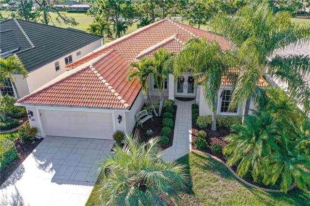 3402 Via Montana Way, North Fort Myers, FL 33917 (#219079123) :: The Dellatorè Real Estate Group