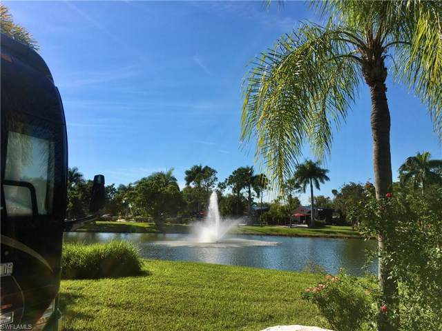 Lot 14    3035 E Riverbend Resort Blvd, Labelle, FL 33935 (#219079131) :: Southwest Florida R.E. Group Inc