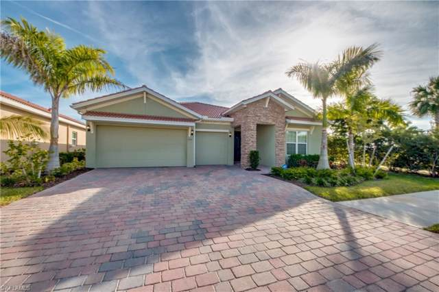 3261 Royal Gardens Ave, Fort Myers, FL 33916 (MLS #219079175) :: RE/MAX Realty Group