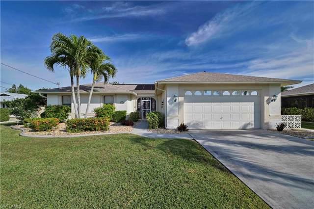 3719 SE 21st Ave, Cape Coral, FL 33904 (#219079206) :: Jason Schiering, PA