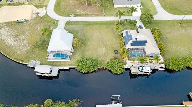407 NW 33rd Ave, Cape Coral, FL 33993 (MLS #219079269) :: Palm Paradise Real Estate