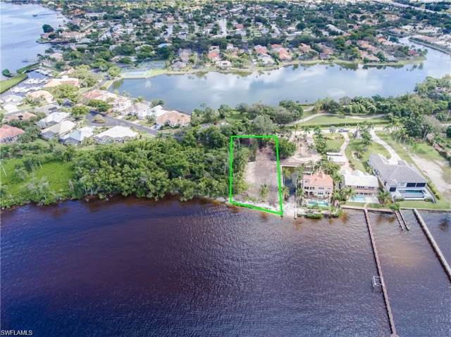 12466 Riverside Dr, Fort Myers, FL 33919 (MLS #219079274) :: Palm Paradise Real Estate