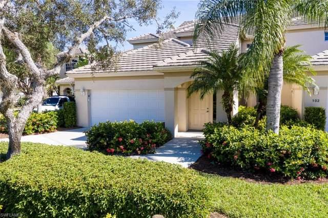 25151 Sandpiper Greens Court #202, Bonita Springs, FL 34134 (MLS #219079310) :: Kris Asquith's Diamond Coastal Group