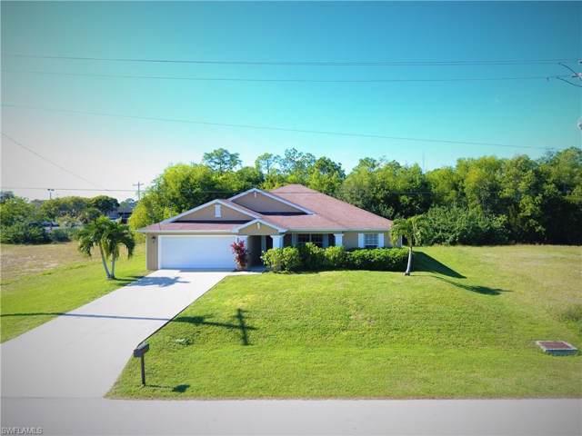 3300 SW 17th Pl, Cape Coral, FL 33914 (MLS #219079319) :: Palm Paradise Real Estate