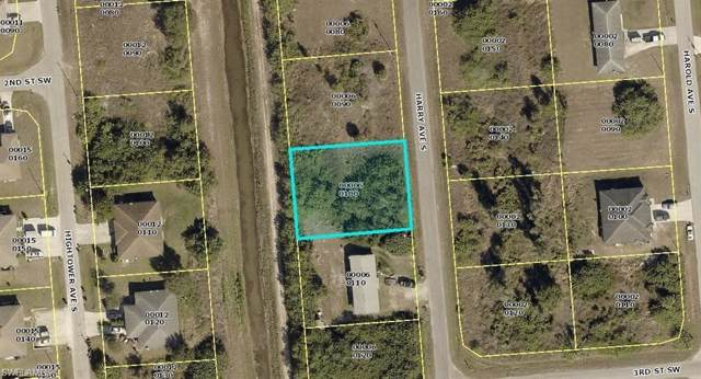 136 Harry Ave S, Lehigh Acres, FL 33973 (MLS #219079324) :: Clausen Properties, Inc.