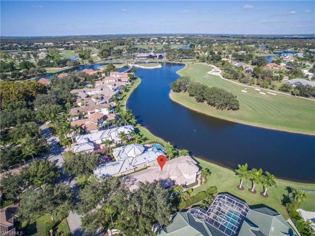15761 Glenisle Way, Fort Myers, FL 33912 (MLS #219079386) :: The Naples Beach And Homes Team/MVP Realty