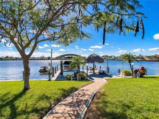 506 SW 49th Ln, Cape Coral, FL 33914 (MLS #219079389) :: RE/MAX Realty Team