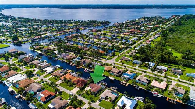 148 SW 54th Ter, Cape Coral, FL 33914 (MLS #219079403) :: RE/MAX Realty Team