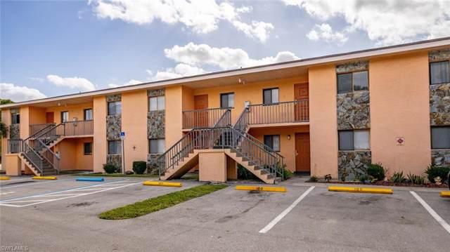 2650 Park Windsor Dr #108, Fort Myers, FL 33901 (#219079437) :: The Dellatorè Real Estate Group