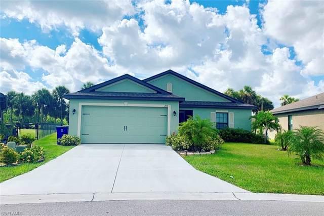 253 Shadow Lakes Dr, Lehigh Acres, FL 33974 (MLS #219079441) :: Clausen Properties, Inc.